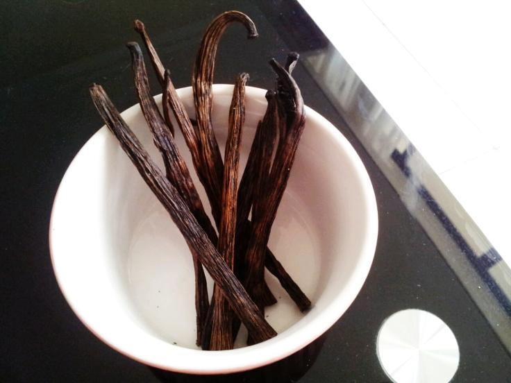 Balinese Vanilla