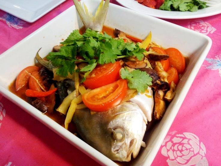 Nian Nian You Yu 年年有魚