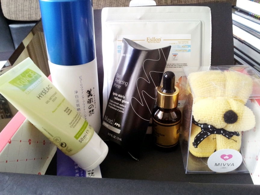 MIVVA Box March Edition