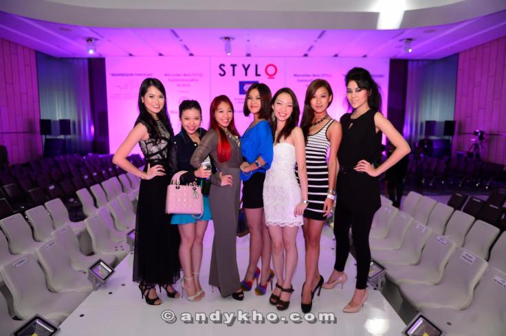 The Malaysia's Hottest Bloggers