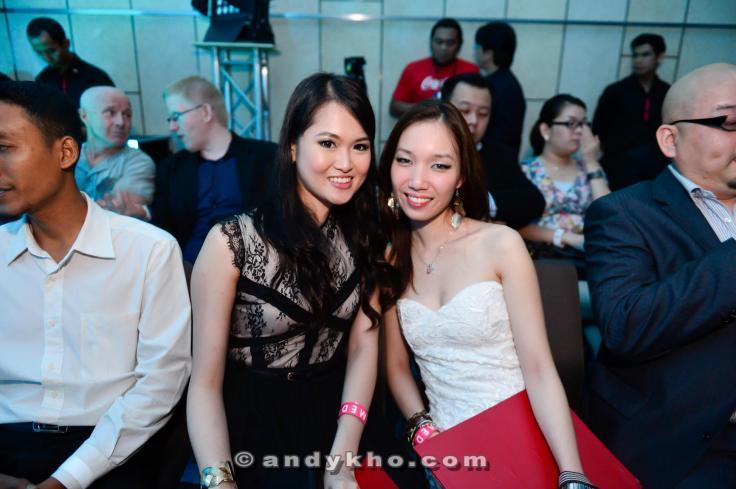 With Naomi Tham