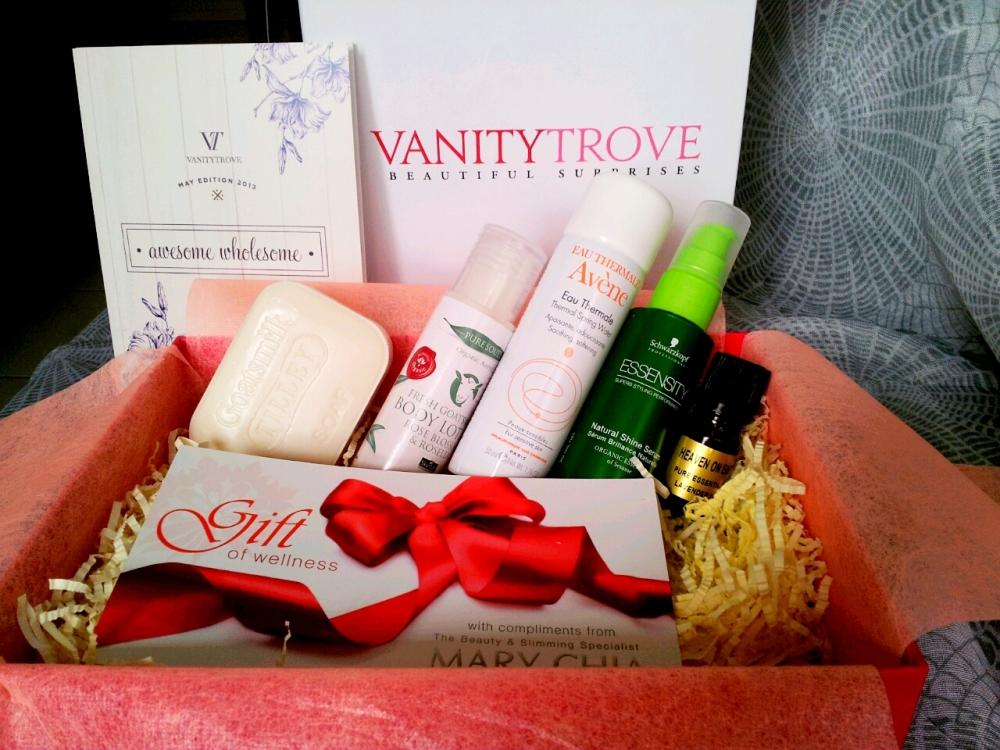 Vanity Trove May Edition