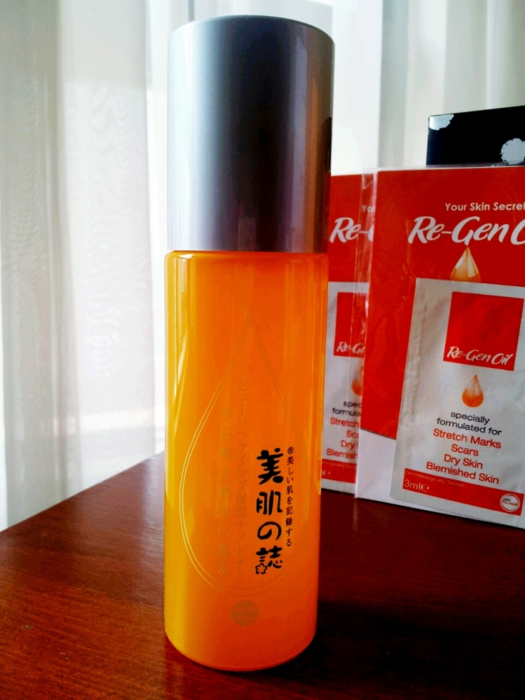 Beautymate Puryfying & Hydrating Nano Toner