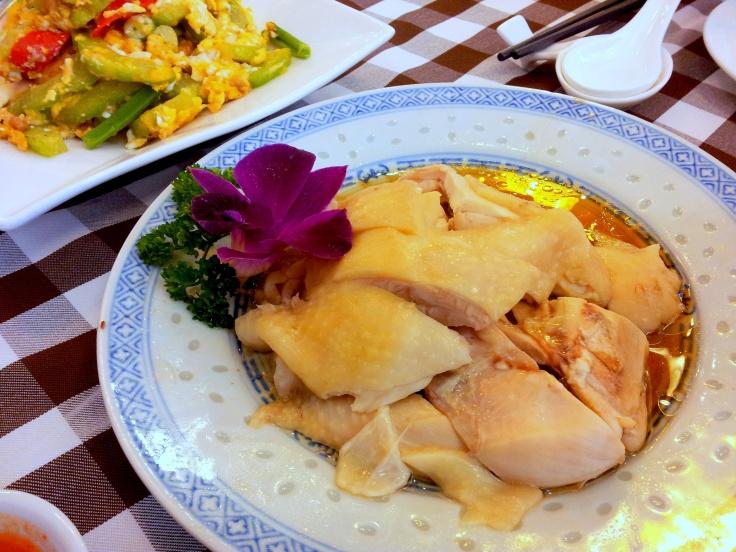 Best Chicken Rice IMO