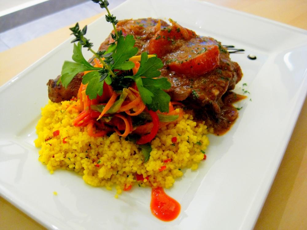 Ayam Masak Merah RM32