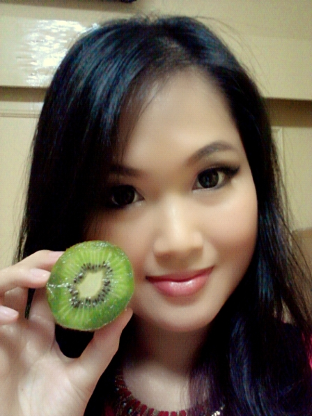 Eat more kiwis!