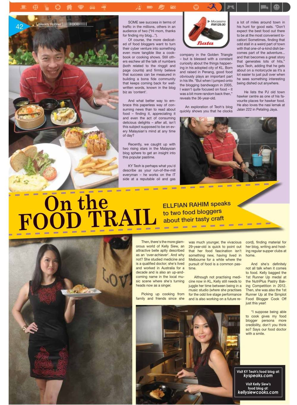 The Malay Mail - 20/9/2013