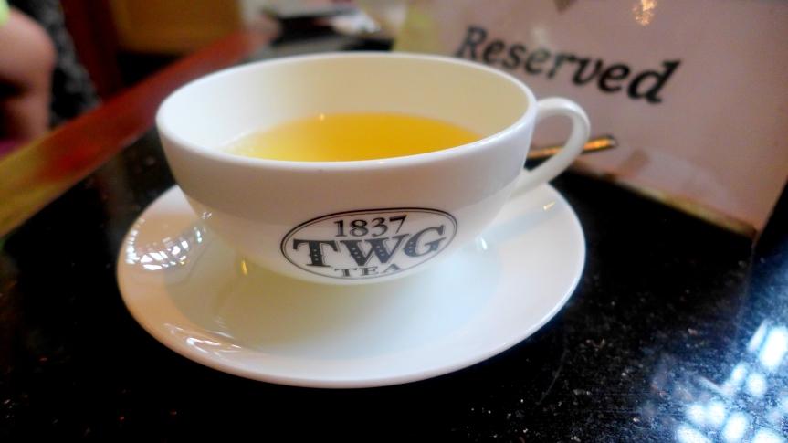 World's Finest Tea