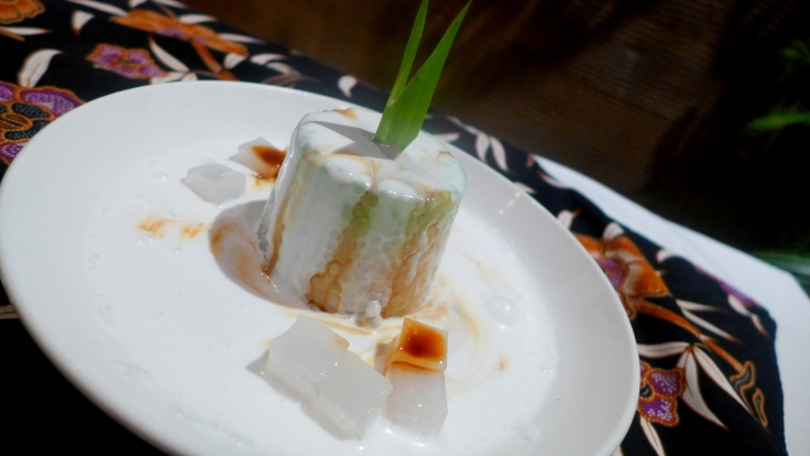 Sago Pudding RM10++