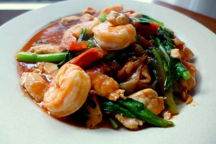 Tomato Kueh Tiaw