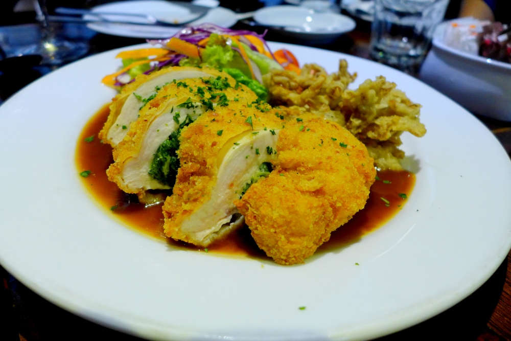 Pollo Facito