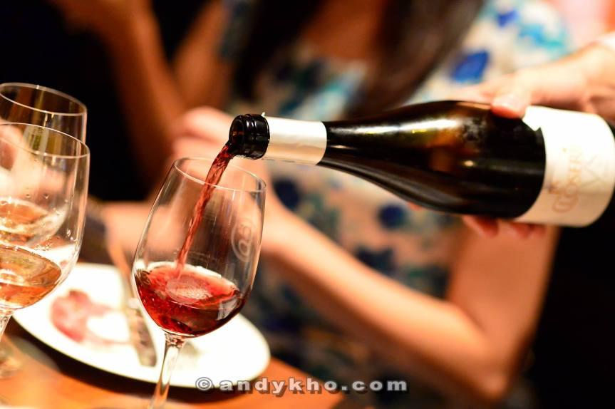 La Closerie des Lys Pinot Noir – Languedoc, France