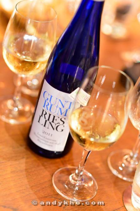 Louis Guntrum 'Royal Blue' Riesling