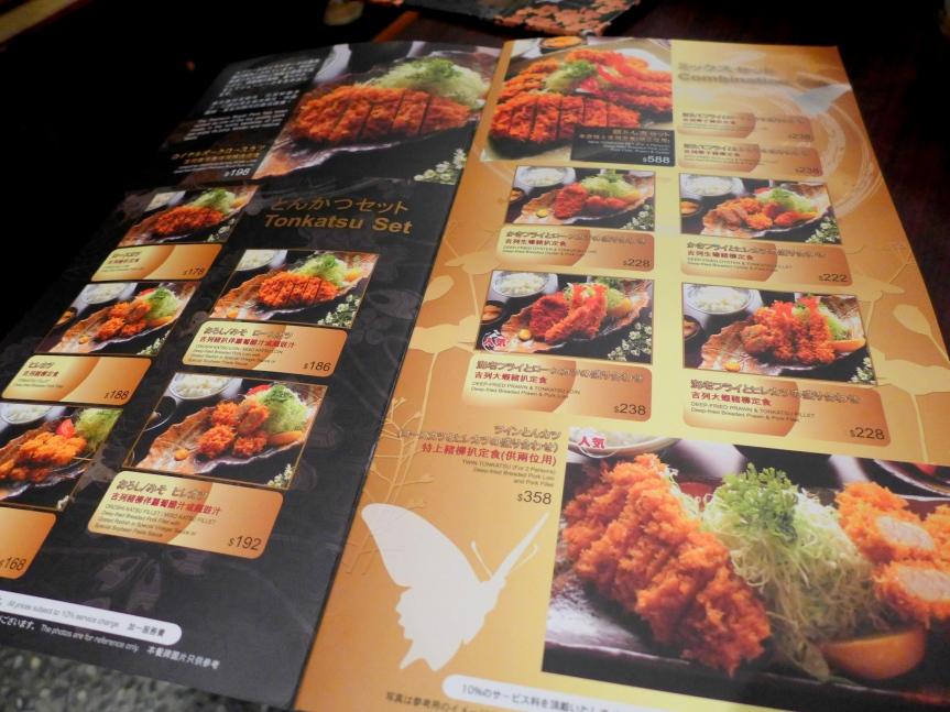 Deep fried everything!