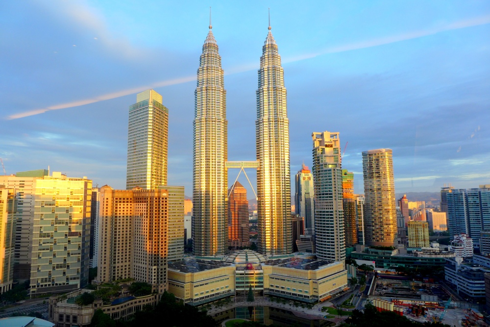 Good morning KL!