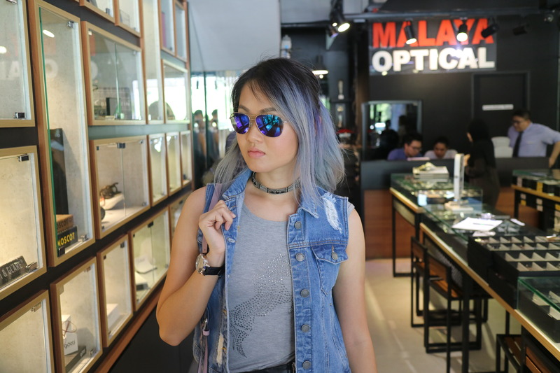 98cf2654889 Maui Jim Sunglasses x Malaya Optical – Kelly Siew Cooks